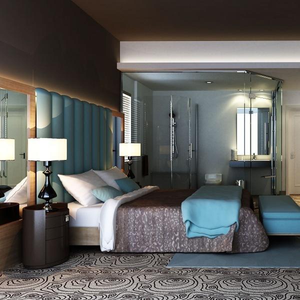 yaşmak sultan hotel hospitality architecture interior design