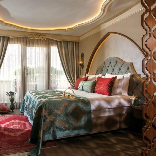 romance istanbul hotel hospitality interior architecture