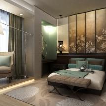 fimar otel architecture mimari hotel hospitality