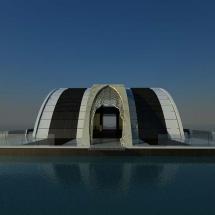 floating house temur mimarlik