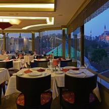 hotel sultania restaurant 1