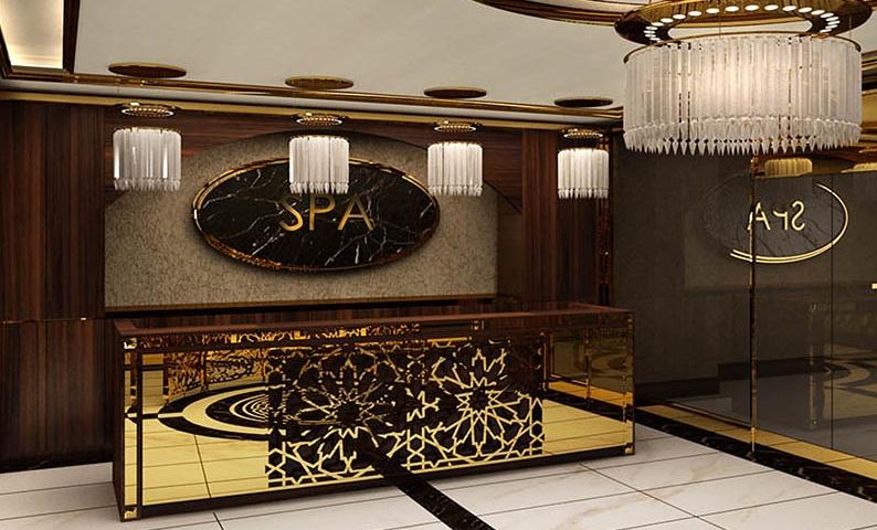 nella hotel mimari proje architecture hotel