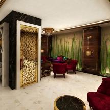 relaxation nella hotel mimari proje architecture hotel