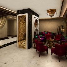 nella hotel mimari proje architecture hotel relaxation