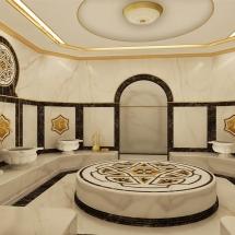 nella hotel mimari proje architecture hotel spa