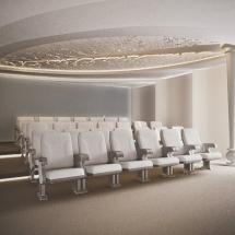 varyap meridian interior architecture içmimari