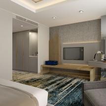 12 BLEAU HOTEL