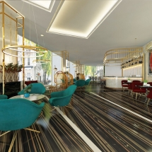2 BLEAU HOTEL
