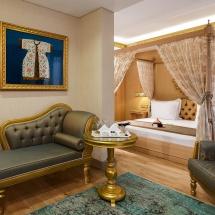 2 sultania hotel