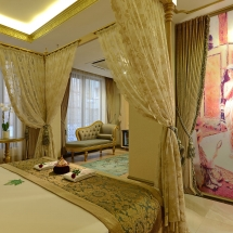 4 sultania hotel