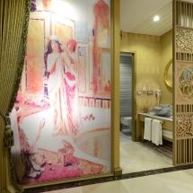 5 sultajnia hotel