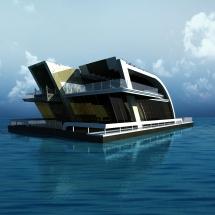 ABU DHABI FLOATING LOUNGE 5